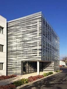 facade en de parement parement de fa 231 ade m 233 tallique et parement de facade r 233 sille