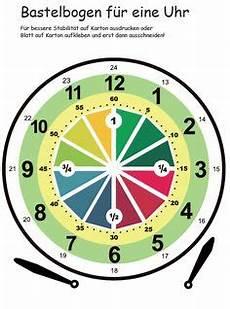 Malvorlagen Uhr Schreiben Zifferblatt Vorlage Ausdrucken Arbeitsmaterialien