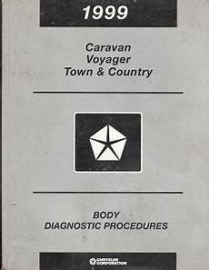 small engine repair manuals free download 1999 plymouth breeze transmission control 1999 dodge caravan plymouth voyager chrysler town country body diagnostic procedures