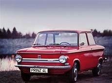 nsu prinz 4 classic car review honest