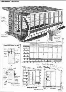 house plans with greenhouse attached 16 diy attached home greenhouses