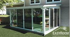 how to build a sunroom sunroom diy kit ideas designs pictures great day