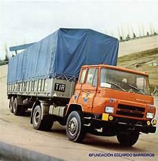 diesel auf spanisch barreiros spain trucks