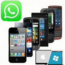 how to install whatsapp iphone android symbian blackberry pc mac