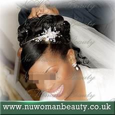 Afro Caribbean Wedding Hairstyles