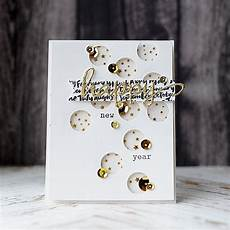 empowering you to create learn and connect new year greeting cards new year cards handmade