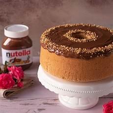ricette benedetta rossi facciamo la chiffon cake al pistacchio ultime notizie flash chiffon cake con nutella 174 ricetta nel 2020 torta di chiffon torta con glassa ricette dolci