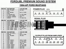 1994 bmw 10 speaker audio wire diagram 2001 2004 mustang factory radio diagram to upgrade stereo