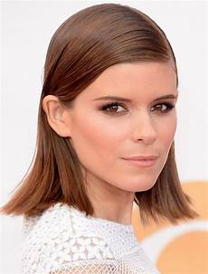 15 elegant sleek straight hairstyles for medium short hair pretty designs