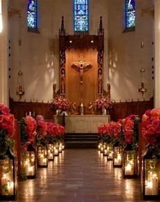 elegant church wedding decoration ideas archives weddings romantique