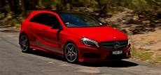 Mercedes A Class Review A180 Caradvice