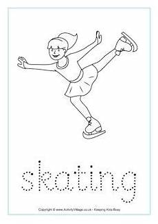 sports tracing worksheets 15881 sport for for sporty