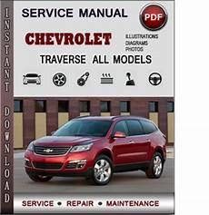 service repair manual free download 2010 chevrolet traverse head up display chevrolet traverse service repair manual download info service manuals