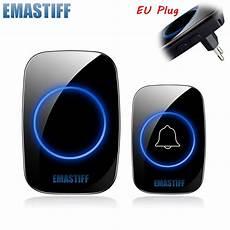 Emasiff Home Welcome Doorbell Intelligent Wireless new home welcome doorbell intelligent wireless doorbell
