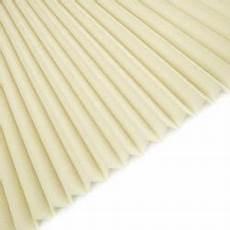 plissee alu beschichtet plissee nach ma 223 g 252 nstiger kaufen