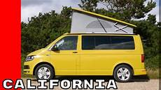 2016 vw california t6