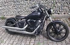 umgebautes motorrad kawasaki vn 900 custom motoxtreme