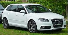 2009 Audi A3 Sportback 8p Pictures Information And