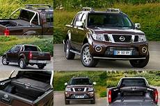 Prix Nissan Navara V6 Ultimate Edition