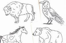 Ausmalbild Indianer Pferd Ausmalbilder Minitou Ausmalen Skizzierung Ausmalbilder