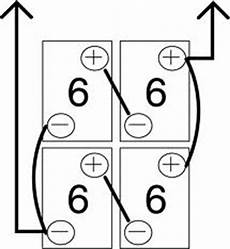 12 to 6 volt diagram resources solar