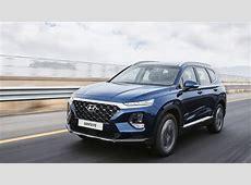 2019 Hyundai Santa Fe Sport, Redesign, Release date, Price