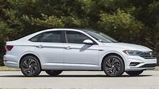 2019 Volkswagen Jetta Drive Consumer Reports