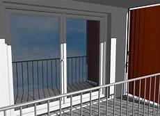 balkon sichtschutz design nr 200 orange braun