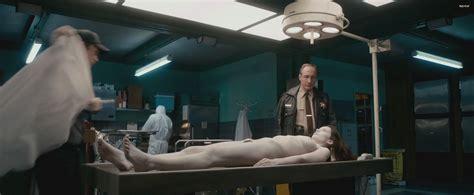 Charlie Murphy Nude