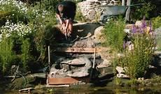 Bauanleitung Teich Filter