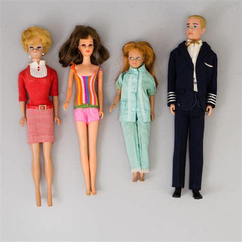 Barbiedockor Online