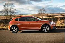 2019 Ford Focus Active Review Verdict What Car