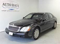 manual cars for sale 2004 maybach 57 auto manual 2004 maybach 57 for sale 52 used cars from 49 904