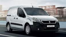 Peugeot Partner Try The Small By Peugeot
