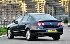 Volkswagen Passat B6 2005 Car Review Honest