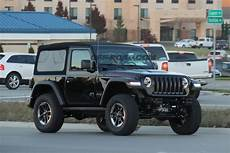 mega gallery 2018 jeep wrangler jl seen from every angle