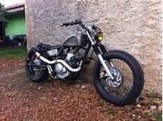Motor Modif Dijual scorpio modif japstyle motor yamaha scorpio japstyle