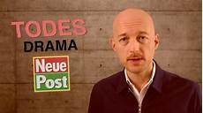 Quot Neue Post Quot Schwerer Abschied Roland Hag 220 Bermedien