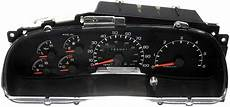 automotive service manuals 2000 ford f250 engine control 1999 2001 ford f250 f350 f450 f550 00 01 excursion instrument cluster repair super duty gas only