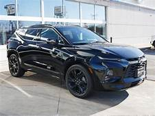 New 2019 Chevrolet Blazer RS Sport Utility In Burnsville