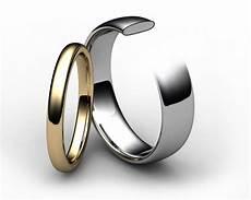 9ct rose gold slight court wedding ring bijoux jewels