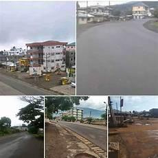 Cameroun Ville Morte Respect 233 E 224 La Lettre Ce Lundi Par