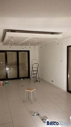 faux plafond lumiere indirecte eclairage indirect faux plafond