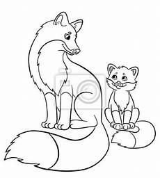 Malvorlagen Tiere Fuchs Malvorlagen Tiere Fuchs