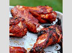 Smoked Turkey Wings (AKA Pterodactyl Wings)   Kingsford®