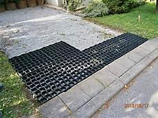 Anlegen Eines Zus 228 Tzliche Pkw Stellplatz Im Vorgarten Mit
