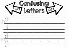 letter discrimination worksheets 23059 reversal practice b d p q letter discrimination confusing letter practice
