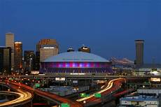 Mercedes Of New Orleans the mercedes superdome new orleans attraction