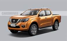 2020 nissan frontier a new one is finally on the way 25