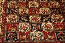 arte persiana tappeto persiano xx secolo antiquariato e dipinti